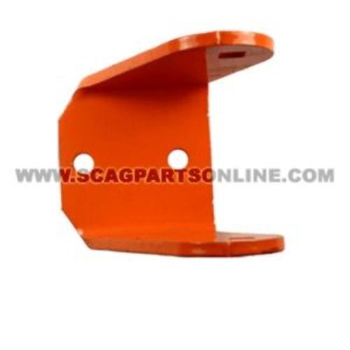 Scag ANTI-SCALP WHEEL BRACKET 422478 - Image 1