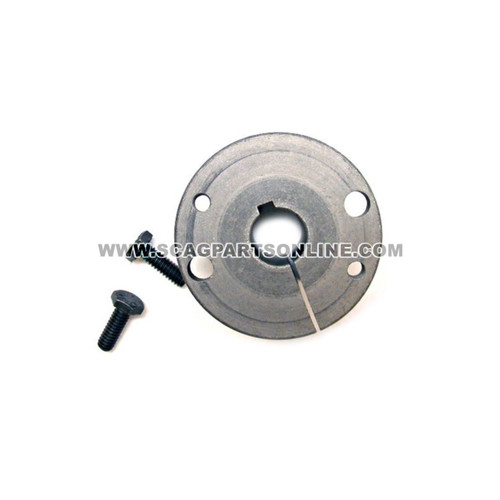 Scag TAPERED HUB, 17 MM BORE 481884 - Image 2