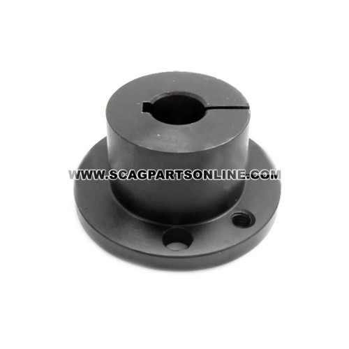Scag TAPERED HUB, 15 MM BORE 482085 - Image 1