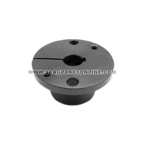 Scag TAPERED HUB, 15 MM BORE 482085 - Image 2