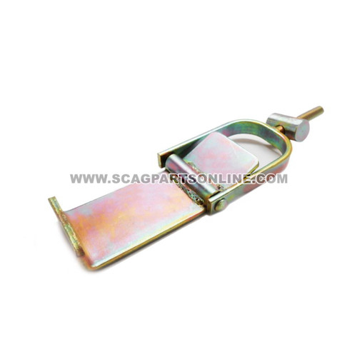 Scag HANDLE, LP TANK MTG BRKT 483911 - Image 2