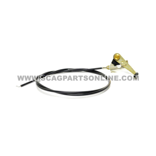 Scag CONTROL CABLE, STCII-CV 485610 - Image 1