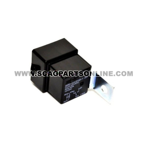 Scag RELAY SWITCH W/ DIODE 483013 - Image 1