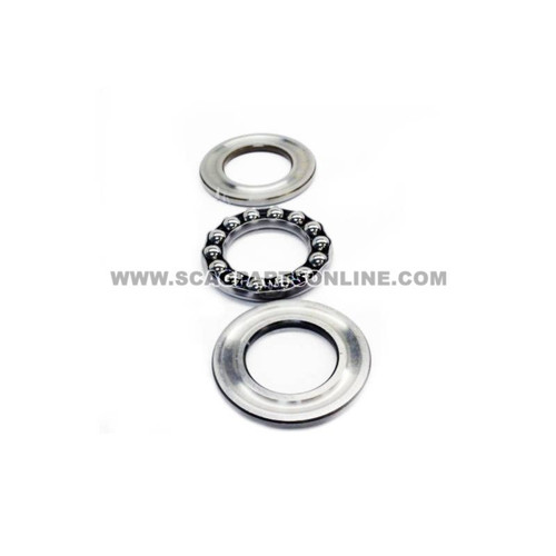 Scag THRUST BALL BEARING ASSEMBLY HG51462 - Image 2