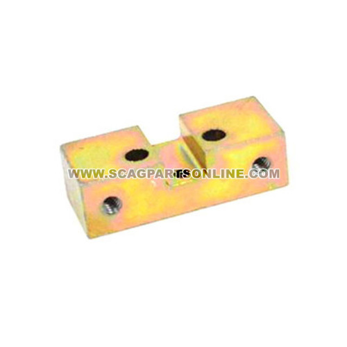 Scag BLOCK, PUMP CONTROL 48829 - Image 1