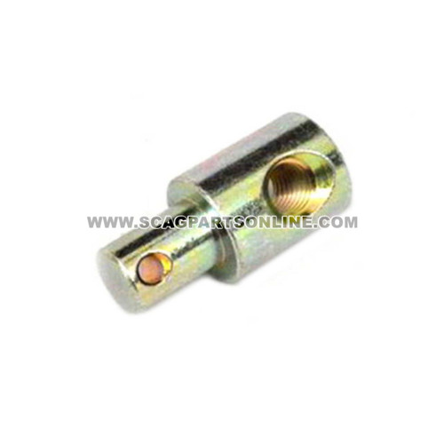 Scag SWIVEL JOINT, RH 43679 - Image 2