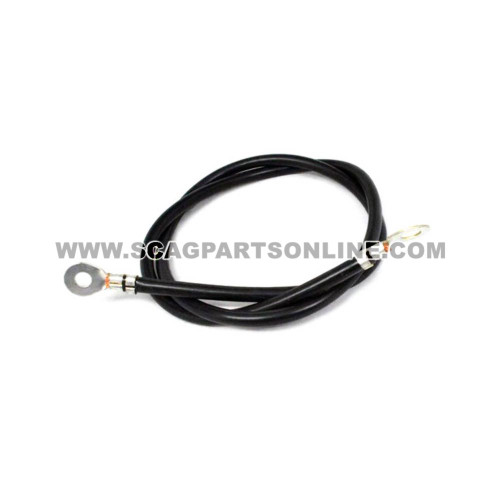 "Scag BATTERY CABLE 36"" BLACK 48029-15 - Image 1"