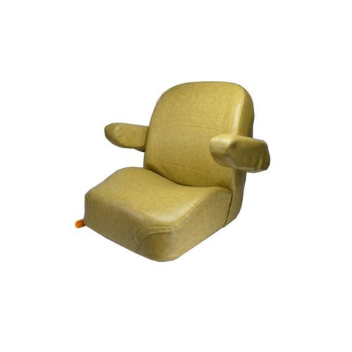 Scag SEAT ASSY, STC SR W/ADJ RAILS 482840 - Image 1