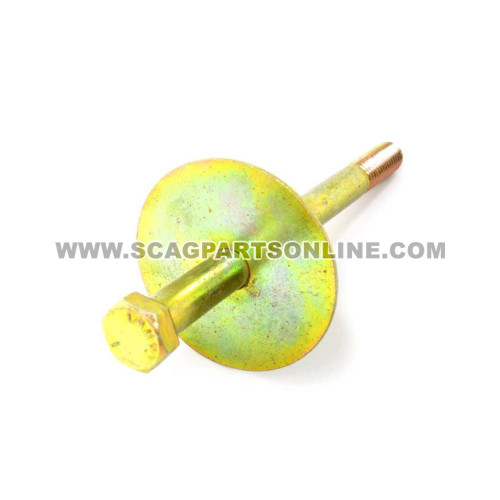 Scag BELT GUIDE ASSY WELDMT 45098 - Image 1