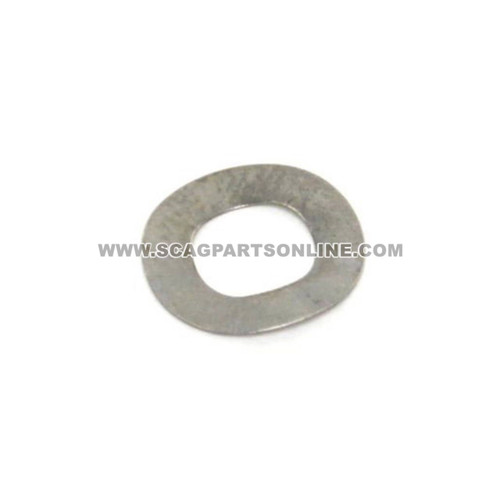 Scag WASHER, WAVE - 1/4 04032-05 - Image 1