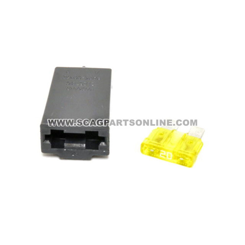 Scag FUSE W/HOLDER(PART OF 48518) 48297 - Image 1