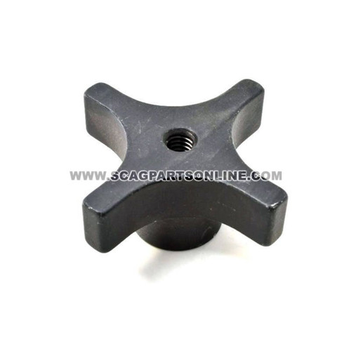 Scag WING NUT 481517-02 - Image 1