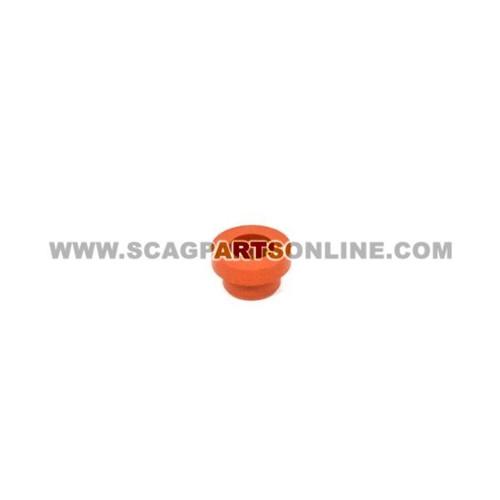 Scag BUSHING, .78 DIA VITON 482573 - Image 1