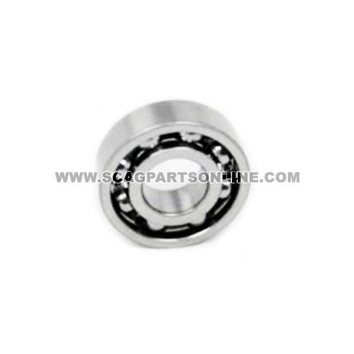 Scag BALL BEARING, 17 X 40 X 12 483948 - Image 2