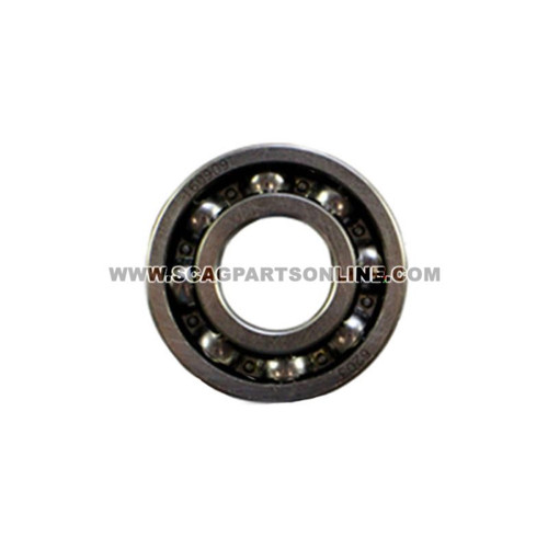 Scag BALL BEARING, 17 X 40 X 12 483948 - Image 1