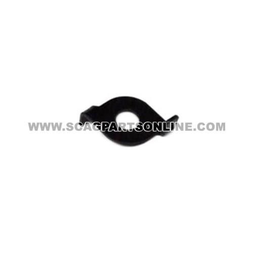 Scag LOCK, HOOD LATCH 424634 - Image 2