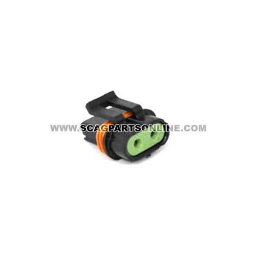 Scag FUSE HOLDER, SEALED 483629 - Image 1