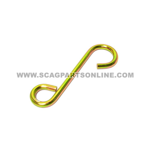 Scag RETAINER, WINCH CABLE 44028 - Image 1