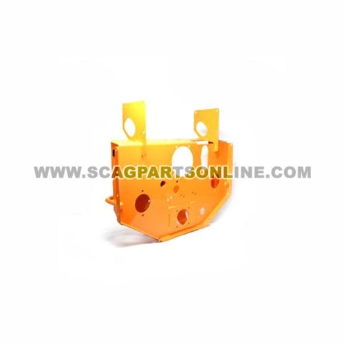Scag PUMP MTG PLATE ASSY, 2000-01 462088 - Image 1