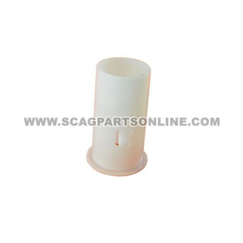 "Scag TUBE, FUEL TANK INSERT - 4"" 484279-01 - Image 1"