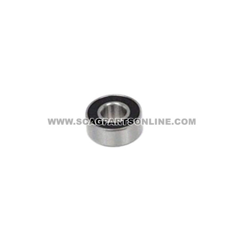 Scag BEARING, BALL .375 BORE X .875 OD 484035 - Image 1