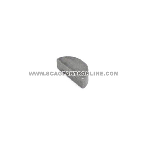 Scag KEY, WDRF 5/16 X 1.00 #1008 04063-25 - Image 2