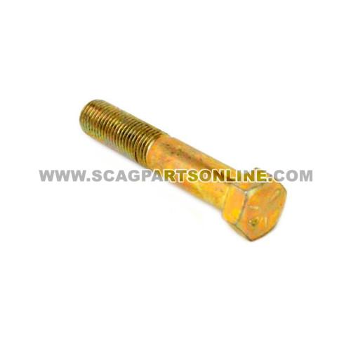 Scag HH BOLT, 7/16-20 X 2.50 UNF 04001-101 - Image 2