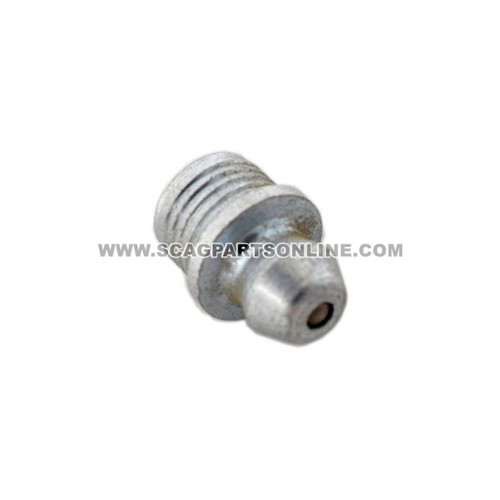 Scag GREASE FITTING 5/16 SERRATED #2 48114-02 - Image 1