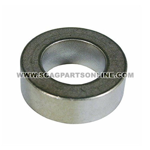 Scag CASTER WHEEL SPACER 43037-01 - Image 1