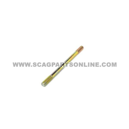 Scag STUD, 3/8-16 X 5.75 ZINC 04004-02 - Image 1