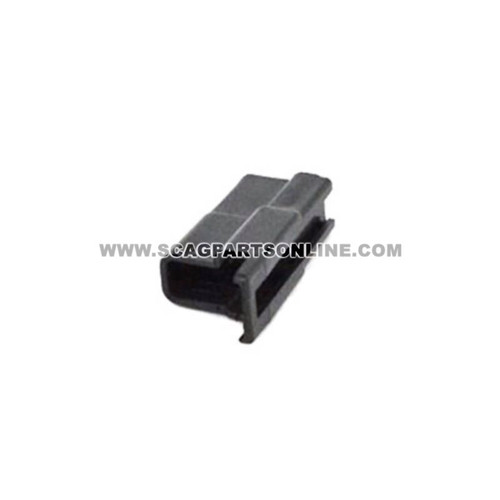 Scag CONNECTOR-2 WAY MALE 48172-02 - Image 1