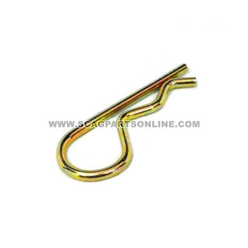 Scag HAIR PIN, COTTER, .177 X 3.25 04062-04 - Image 1