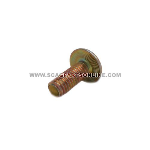 """Scag SCREW, ROUND HEAD #10-32 X 1/2"""" 04010-01 - Image 2"""
