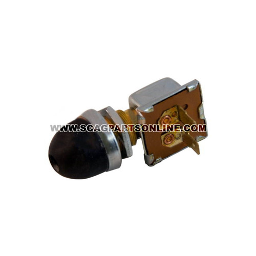 Scag SLEEVE, COMPRESSION - CABLE 481746 - Image 1