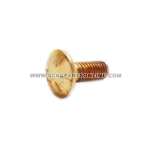 Scag CARRIAGE BOLT, 3/8-16 X 1.0 04003-23 - Image 1