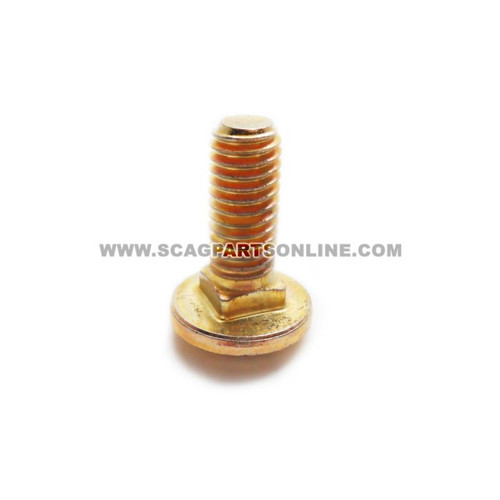 Scag CARRIAGE BOLT, 3/8-16 X 1.0 04003-23 - Image 2
