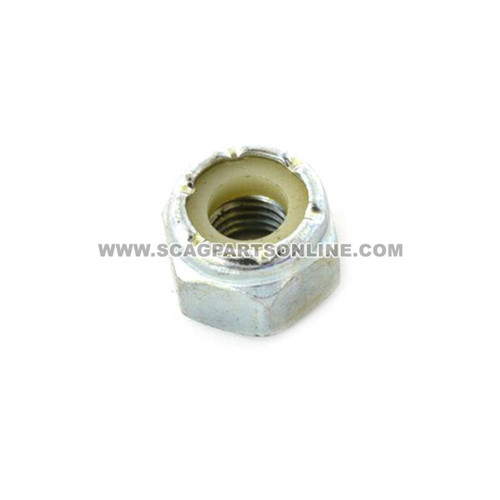 Scag HEX LOCK NUT, 1/4-28 04021-03 - Image 1