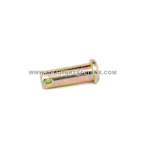 Scag CLEV PIN 3/8DIA X 1-1/16L ZC 04064-02 - Image 2