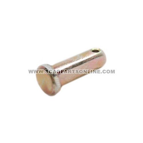 Scag CLEV PIN 3/8DIA X 1-1/16L ZC 04064-02 - Image 1