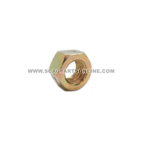 Scag LOCKNUT, HEX 1/2-13 CENTER LOCK 04021-19 - Image 2