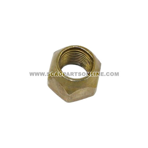 Scag WHEEL NUT, 1/2-20 X 3/4 HEX 04028-01 - Image 1