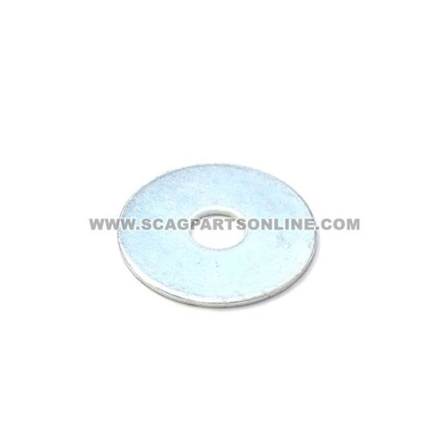 Scag 3/8 PL WASHER 1.5X.375X16GA 04041-12 - Image 1