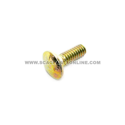 """Scag CARRIAGE BOLT, 1/4-20 X 3/4"""" 04003-02 - Image 1"""