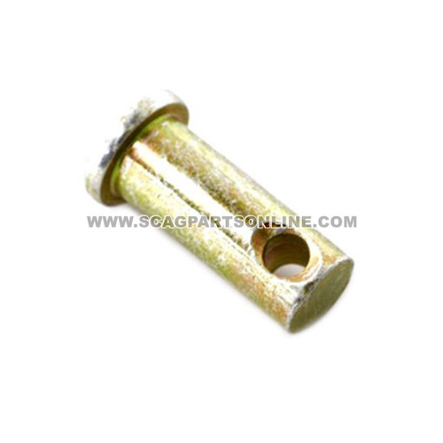 Scag CLEVIS PIN, 5/16 X .75 04064-17 - Image 1
