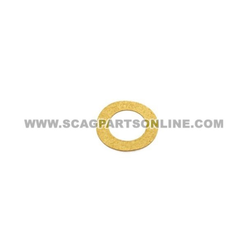 Scag FIBRE WASHER SEAL 48122-02 - Image 1