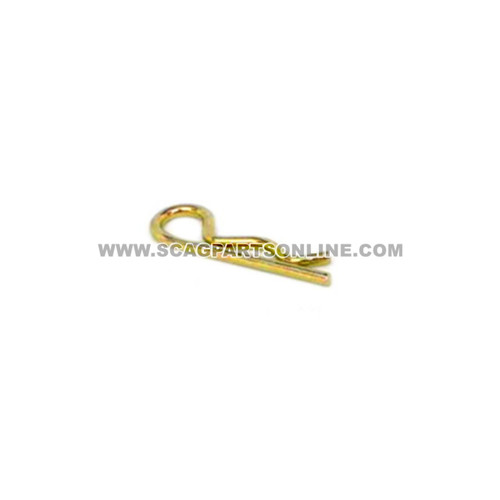 Scag HAIR PIN COTTER 04062-02 - Image 1