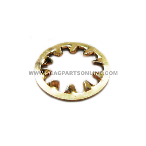 Scag LOCK WASHER INTERNAL TOOTH 5/16 04031-09 - Image 1