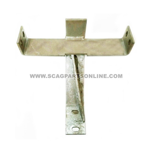 Scag TRANSAXLE PROTECTOR WELDMT 45121 - Image 2