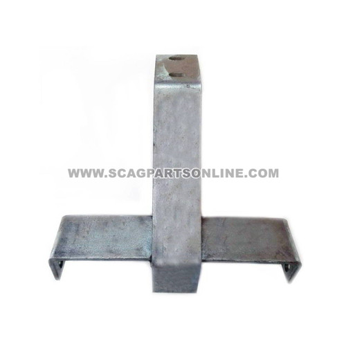 Scag TRANSAXLE PROTECTOR WELDMT 45121 - Image 1