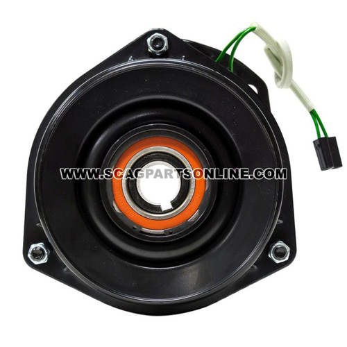 Scag 461661 Electric Clutch GT3.5 with Tag OEM
